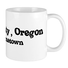Baker County - Hometown Mug