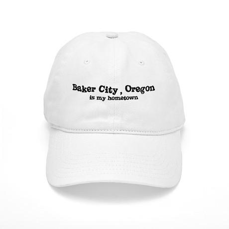 Baker City - Hometown Cap