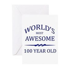 World's Most Awesome 100 Year Old Greeting Cards (