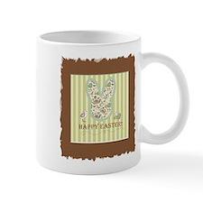 Vintage Easter Mug