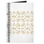 68 queen of hearts crowns Journal