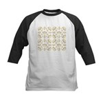 68 queen of hearts crowns Baseball Jersey