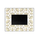 68 queen of hearts crowns Picture Frame