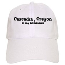 Cascadia - Hometown Baseball Cap