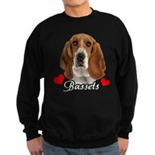 Bassetts Sweatshirt