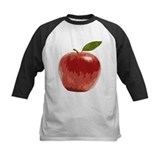 Fruit Baseball Jersey
