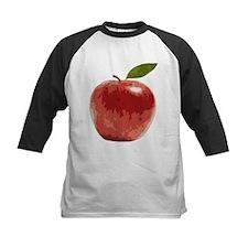Apple Fruit Washington Fuji Red Food Baseball Jers