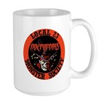 COOL! Nocturnals Large Mug
