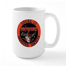 COOL! Nocturnals Mug