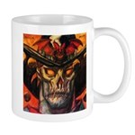 Nocturnals Gunwitch Mug
