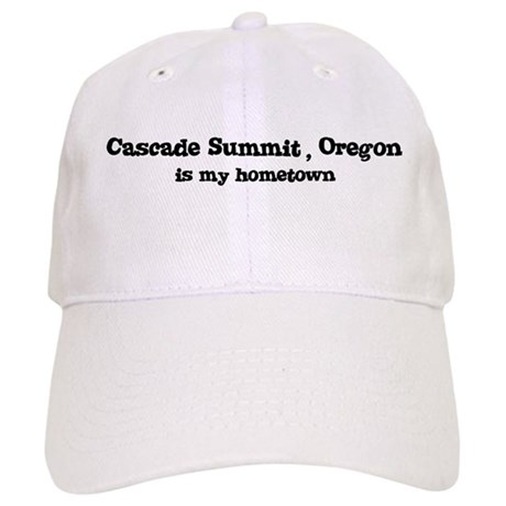Cascade Summit - Hometown Cap