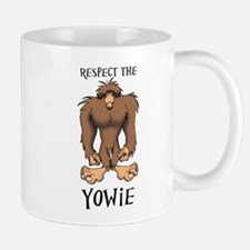 RESPECT THE YOWIE Mug