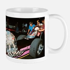 The Lonely Dragster Mug