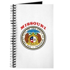 Missouri State Seal Journal