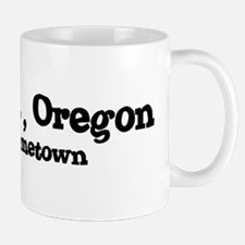 Jamieson - Hometown Mug