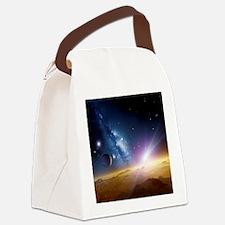 twork - Canvas Lunch Bag