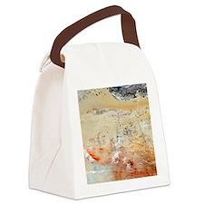 Gobi Desert - Canvas Lunch Bag