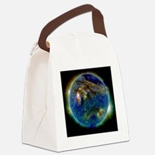 image - Canvas Lunch Bag