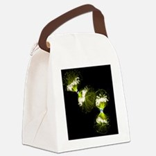 Cell division - Canvas Lunch Bag