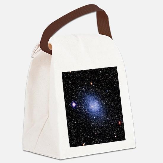 rf galaxy - Canvas Lunch Bag