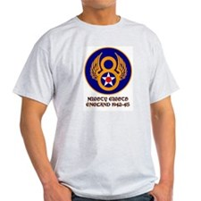 World War II 8th Air Force T-Shirt