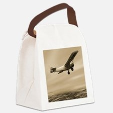 , 1927 - Canvas Lunch Bag