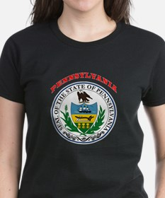 Pennsylvania State Seal Tee