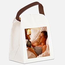 Rocket eBook - Canvas Lunch Bag