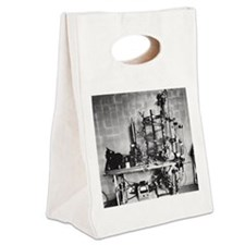 ry - Canvas Lunch Tote