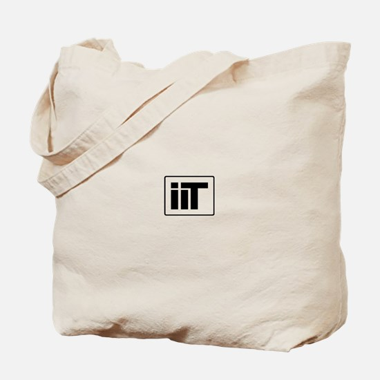 IIT Confessions Tote Bag
