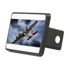 B-17 fortress Hitch Cover