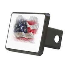 American Angler Hitch Cover