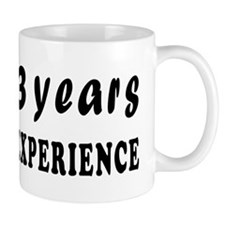 93 years birthday designs Mug