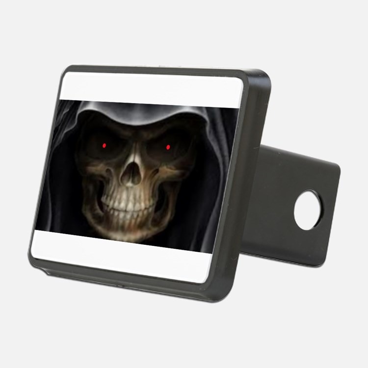 grimreaper Hitch Cover