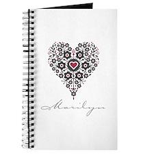 Love Marilyn Journal