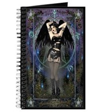 Gothic Angel - Notebook