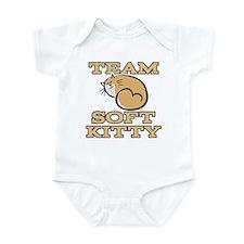 Team Soft Kitty Onesie