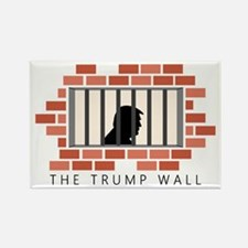 The Trump Wall Magnets