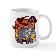 elefant (used) Mug