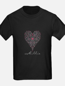 Love Millie T-Shirt