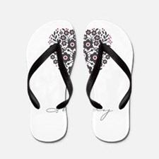 Love Mindy Flip Flops