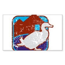 ente (used) Decal