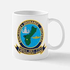 EOD Mobile Unit 5 Guam Mug