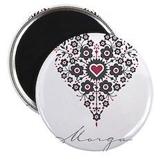 """Love Morgan 2.25"""" Magnet (10 pack)"""