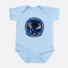 EOD Mobile Unit 17 Infant Bodysuit