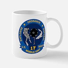 EOD Mobile Unit 17 Mug