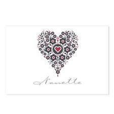 Love Nanette Postcards (Package of 8)