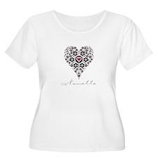 Love Nanette Plus Size T-Shirt