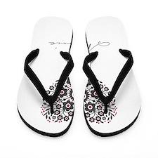 Love Nannie Flip Flops
