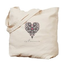 Love Nannie Tote Bag